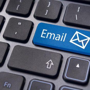 Ja sesi të krijoni email-e profesionale