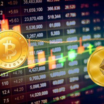 Vlera totale e monedhave kriptografike në qarkullim arrin në 300 miliard dollar