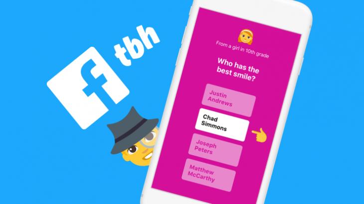 Facebook mbylli një aplikacion që bleu tetë muaj më parë