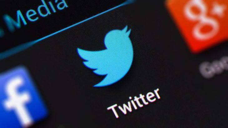 Twitter rrit numrin e karaktereve për emrat e përdoruesve në 50