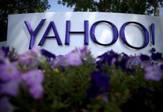 Yahoo gjobitet me 250 mijë paund për hakimin e 2014-ës
