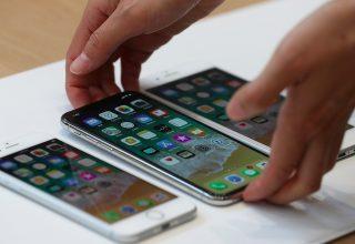 Apple mund të ndërtojë një telefon me palosje