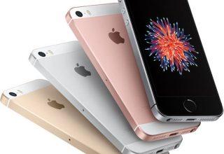 Apple prezanton iPhone SE 2 në Mars të vitit të ardhshëm