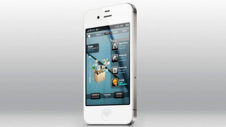 Jailbreak i iPhone ka marrë fund