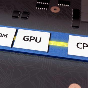 Publikohen foto të modulit Intel/AMD në motherboard