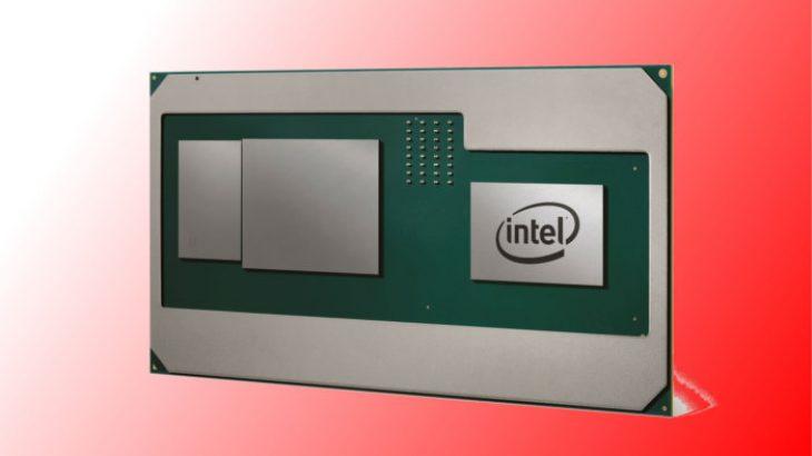 Intel dhe AMD do të ndërtojnë një procesor Intel me grafika Radeon të integruara