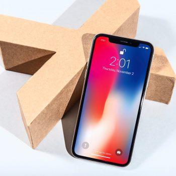 Apple iPhone X në shitje në Shqipëri dhe Kosovë