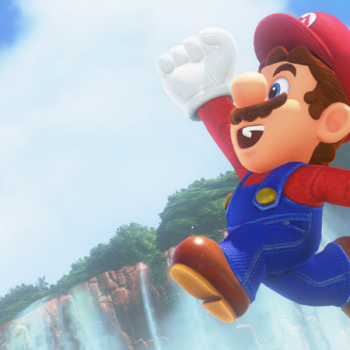 Loja Super Mario Run së shpejti një film