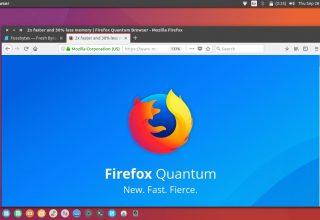Nesër debuton shfletuesi më i shpejtë i Mozilla, Firefox Quantum