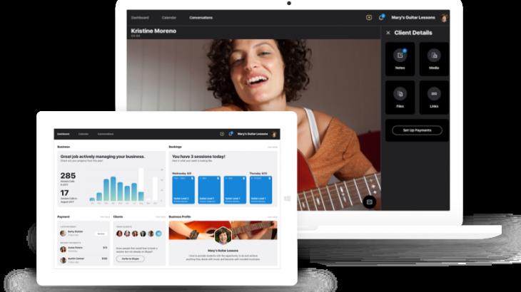 Microsoft zbuloi një version të veçantë të Skype për bizneset e vogla dhe freelancerat