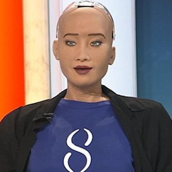 BBC me prezantues robot për festat e fundvitit