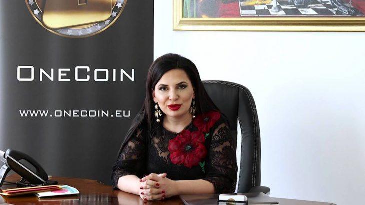 Arrestohet në Gjermani themeluesja e kriptomonedhës OneCoin Ruja Ignatova