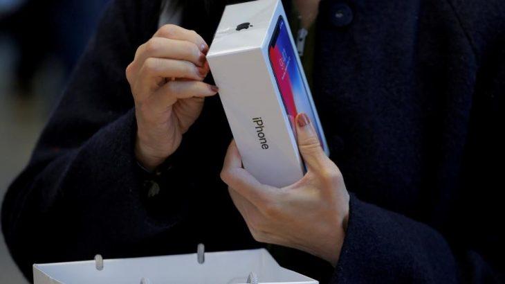 Apple zbuloi një punësim ilegal të studentëve në një fabrikë të iPhone X në Kinë