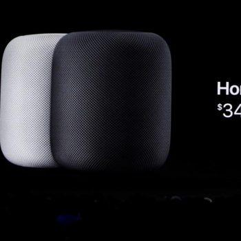 Apple shtyn debutimin e HomePod në 2018-ën
