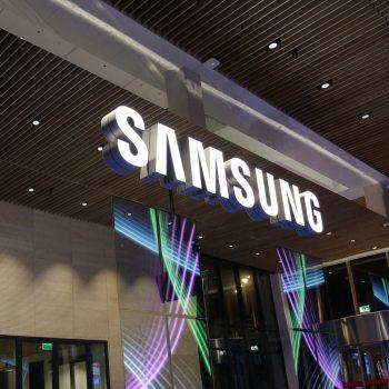 Samsung investon 22 miliardë dollarë në inteligjencën artificiale dhe 5G-në