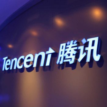 Tencent i bashkohet klubit të kompanive 500 miliard dollarëshe, lë pas Facebook