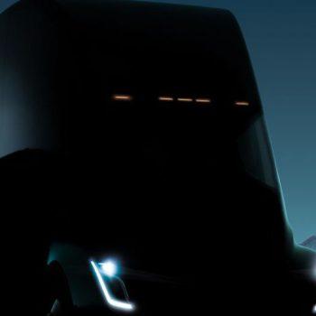 Tesla prezanton kamionin elektrik më 16 Nëntor