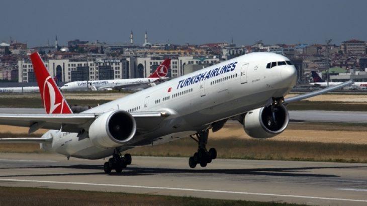 """""""Bombë në bord,"""" një rrjet wireless devijon fluturimin e Turkish Airlines"""