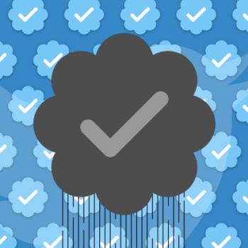 Twitter heq verifikimet për disa llogari