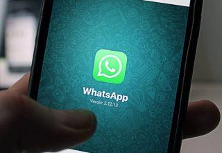 Ja sesi të dërgoni vendodhjen nga aplikacioni WhatsApp