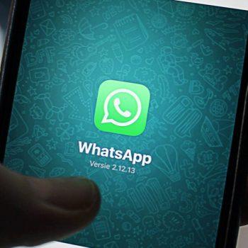 WhatsApp lançoi audio dhe video thirrjet në grup
