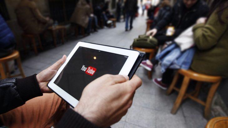 10,000 punonjës do të kontrollojnë videot e publikuara në Youtube