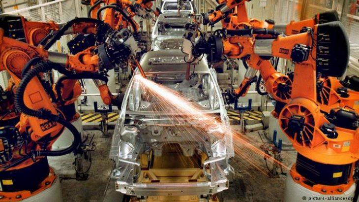 """Robotët automatikë do të """"pushtojnë"""" 800 milion vende pune"""