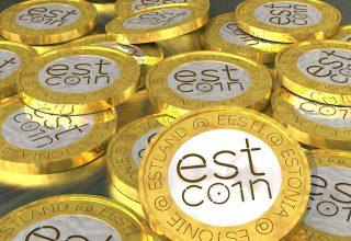 """Estonia këmbëngul me idenë e monedhës dixhitale """"estcoin"""""""