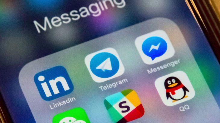 Sa mesazhe dërgohen brenda shtëpisë?