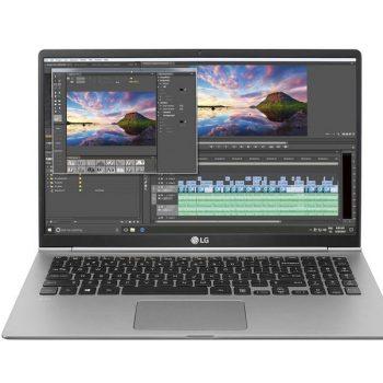 LG premton 22 orë jetëgjatësi bateri me laptopët Gram