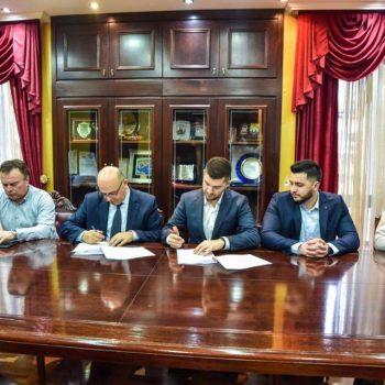 Mobiliteti i Vitit në edicionin 5-të të Albanian ICT Awards Softmogul, memorandum mirëkuptimi me Komunën e Ulqinit