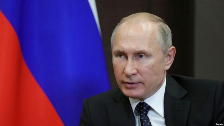 Rusia shpallë Zërin e Amerikës dhe Radion Evropa e Lirë – agjentë të huaj