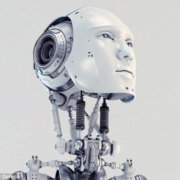 Sam, politikani robot që do kandidojë në 2020