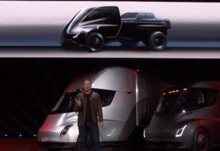 Elon Musk premton një makinë të re Tesla