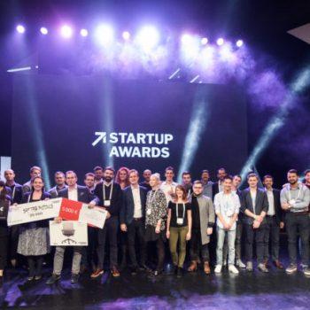Bitcoin, blockchain dhe e ardhmja e transportit ishin temat kryesore të konferencës FutureNow në Startup Awards Slovakia 2017