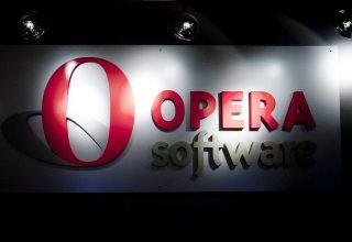 Opera Software ndryshon emrin në Otello Corporation