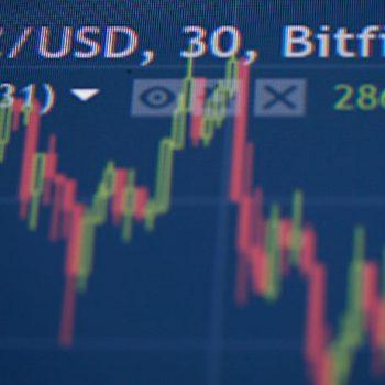 Bien bursa e monedhave kriptografike Coinbase dhe Bitfinex