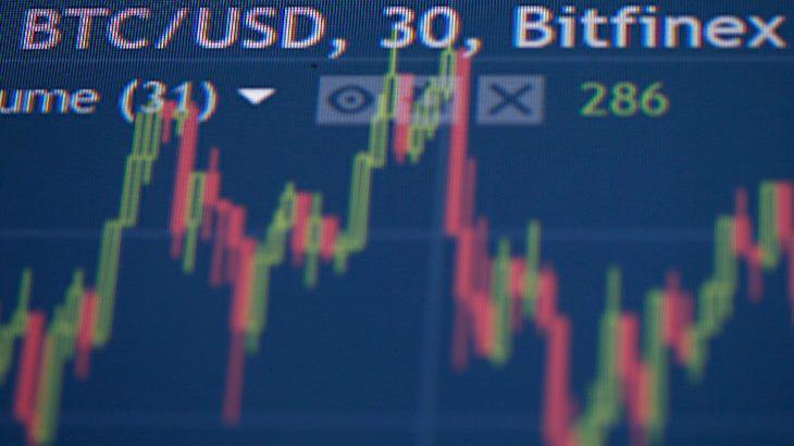 Bien bursat e monedhave kriptografike Coinbase dhe Bitfinex