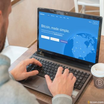 Rënia e monedhave kriptografike, Coinbase ndalon përkohësisht aktivitetin
