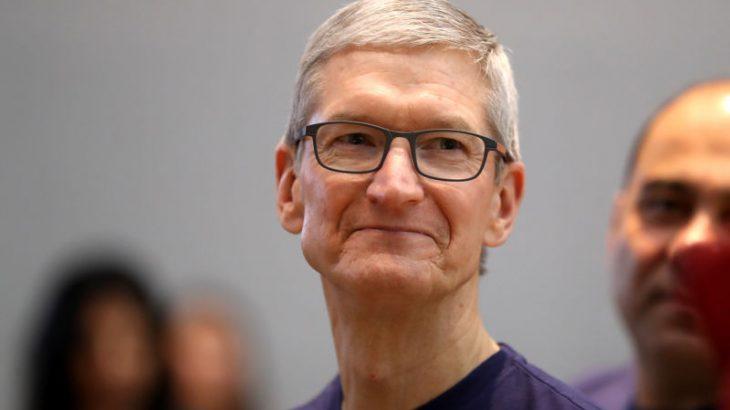 Apple i nënshtrohet gjobës 13 miliard Euroshe të Bashkimit Evropian