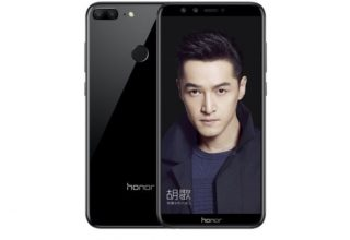Huawei mbyll vitin me Honor 9 Lite