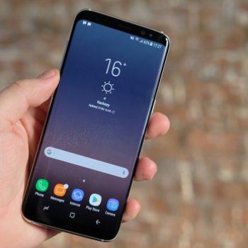 Samsung publikon versionin e pestë beta të Oreo për Galaxy S8 dhe S8 Plus