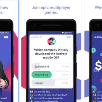 Aplikacioni HQ i themeluesve të Vine vjen në Android