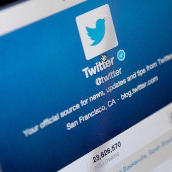 """Twitter mbyll tre llogari të së djathtës ekstreme """"Britain First"""""""
