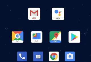 Android Go nis zyrtarisht rrugëtimin si Android Oreo Go Edition