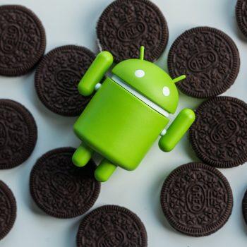 Google publikoi versionin 8.1 të Android Oreo