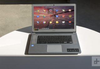 Chromebook-ët e ardhshëm mund të funksionojnë me Snapdragon 845