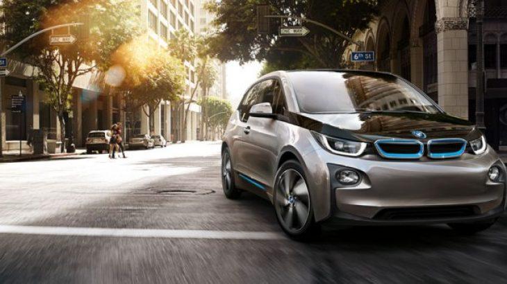 BMW ka shitur 100,000 makina elektrike në 2017-ën