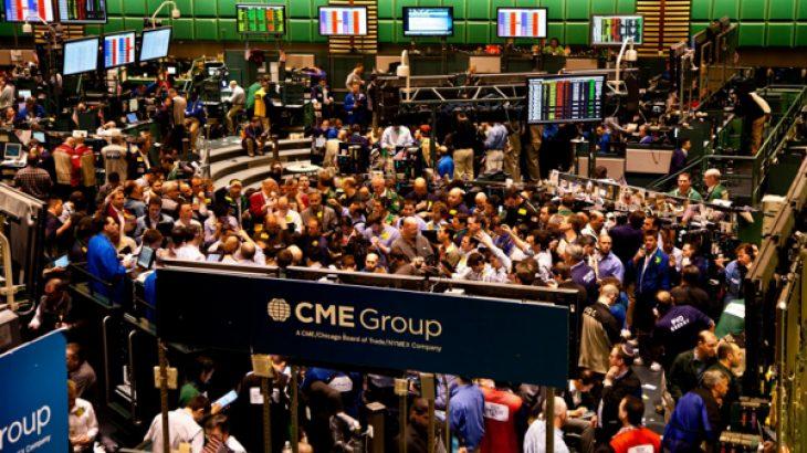 Tregtimi i Bitcoin: Një treg i ndarë