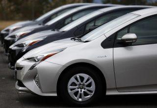 Toyota elektrifikon gjithë linjën e makinave deri në 2025